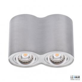 Накладной светильник Kanlux BORD DLP-250-AL GU10 Серый