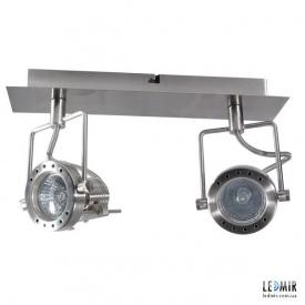 Накладной светильник Kanlux SONDA EL-2J GU10 Хром