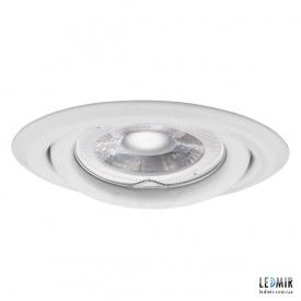 Встраиваемый светильник Kanlux ARGUS CT-2115-W G5.3 Белый