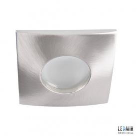 Встраиваемый светильник Kanlux QULES ACL-C/M хром матовый