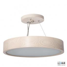 Потолочный подвесной светильник Kanlux JASMIN 470-W-H, белый дуб
