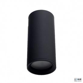 Потолочный подвесной светильник ElectroHouse EH-PSL-11B, черный