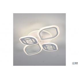 Светодиодная люстра F+Light Smart Light LD4202-2+2 70W-2800-7000K