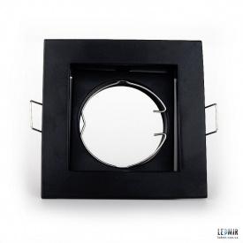 Светодиодный светильник ElectroHouse EH-CLB-02 MR16 Черный