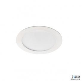 Светодиодный светильник Kanlux ROUNDA Круг 12W-4000K белый