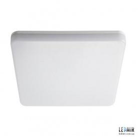 Светодиодный светильник Kanlux VARSO Квадрат накладной 24W-3000К белый