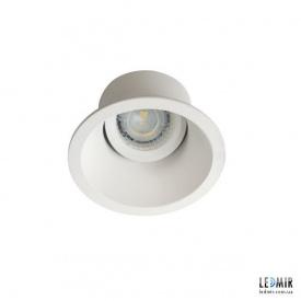 Встраиваемый светильник Kanlux APRILA DTO-W GU10 Белый