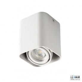 Накладной светильник Kanlux TOLEO DTL50-W GU10 Белый