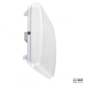 Фасадный садово-парковый светодиодный светильник Kanlux PORTOS 5W с сумеречным датчиком