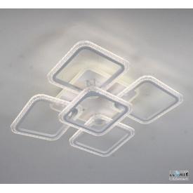 Светодиодная люстра F+Light Smart Light LD4161-5 89W-2800-7000K