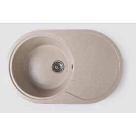 Гранітна мийка Arkana №18 775х500