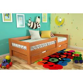 Кровать из массива Бука Альф Арбор