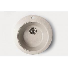 Гранітна мийка Arkana №2 490 Терра