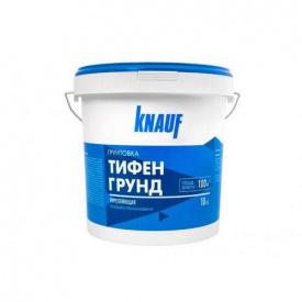 Грунтовка KNAUF Тифенгрунд (Украина)10 кг