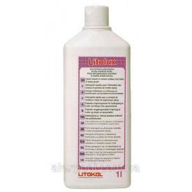 Litokol LITOLUX Фінішне поліуретанове покриття 1 л (LLUX0121)
