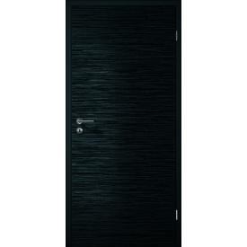 DesignLine Concepto межкомнатные двери Huga Рифленая поверхность 900х2000х140 цена за блок