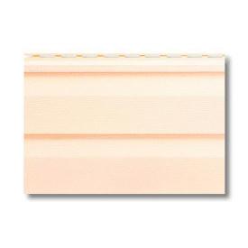 Сайдинг панель рожева 3660х230х1,1 мм