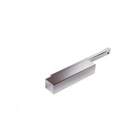 Доводчик дверной DORMA TS 92 EN2-4 G до 110 кг до 1100 мм серый