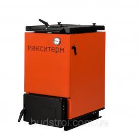 Шахтный котел Макситерм Классик ШК-10