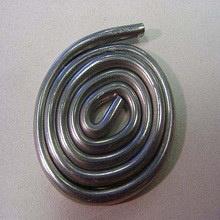 Припой ПОС-40 Пруток диаметр 8 мм