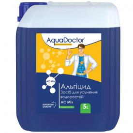 Альгицид AquaDoctor AC MIX 5 л.