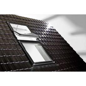 Вікно мансардне Designo WDT R45 K W WD AL 05/07 EF