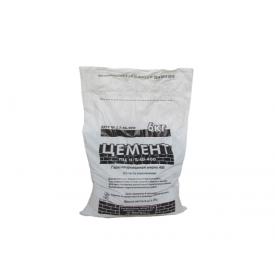 Цемент ПЦБ-400 6.0 кг., IFCEM