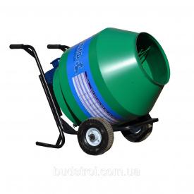 Бетономешалка Скиф БСМ - 100П литров