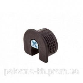 Рафикс для 16 мм корпус коричневый Mesan/Cemobsan без болта по 100 шт