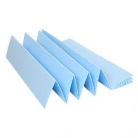 Подложка листовая синяя под ламинат/паркет Солид 5 мм (5,25 м2)