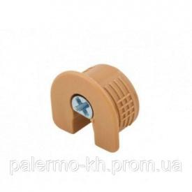 Рафикс для 16 мм корпус Дуб светлый Mesan/Cemobsan без болта по 100 шт