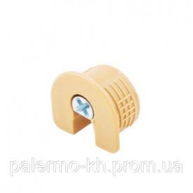 Рафикс для 16 мм корпус крем Mesan/Cemobsan без болта по 100 шт