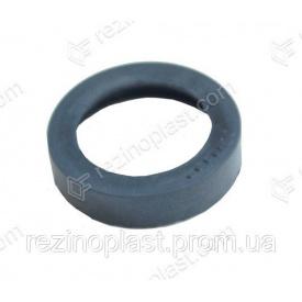 Вкладыш резиновый А35 25 007 (Т-25 верхний)