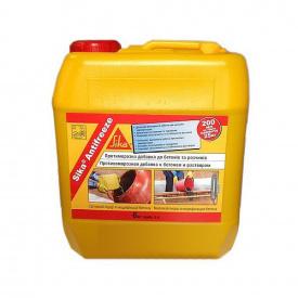 Протиморозна добавка Sika Antifreeze (6 кг)