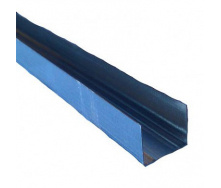 Профіль для гіпсокартону UD-27 3 м 0,36 мм