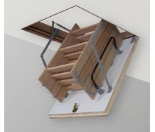 Горищні сходи Termo 4s 100х80 см