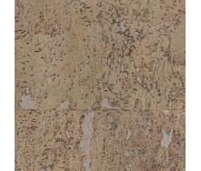 Пробка настінна Wicanders Stone Art Platinum 600х300х3 мм