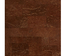 Пробка настінна Wicanders Malta Chestnut 600х300х3 мм