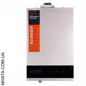 Газова Турбированная колонка+труба Термо Альянс JSG 20-10 TP 36 Gold 10 л на хв автомат