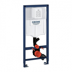 RAPID SL инсталляция для подвесного унитаза GROHE 39002000