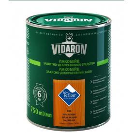 Лакобейц д/дерева VIDARON 2,5л індійський палісандр L09
