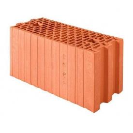 Керамический блок Porotherm 18,8 P+W 188х498х238 мм