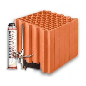 Керамический блок Porotherm 30 Dryfix 300х248х249 мм