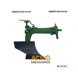 Плуг для тяжелого мотоблока универсальный ПНМ 1-20 (Китай)