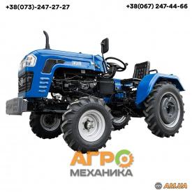 Міні-трактор DW 240B