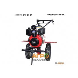 Мотоблок Кентавр МБ-2061Д-4