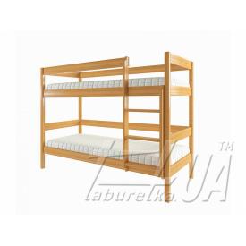 Двухъярусная кровать Эко 1