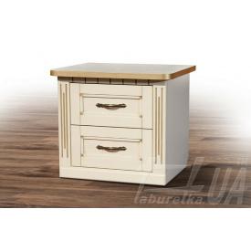 Тумба прикроватная Микс мебель Freedom 580х520х485 мм