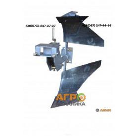 Плуг оборотный для мотоблоков Мотор Сич (AMG)