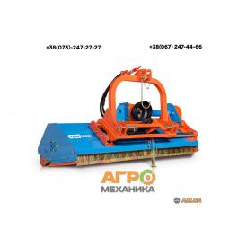 Мульчирователь STARK KМН 155 Н с гидравликой (молотки) (1,55 м) + кардан